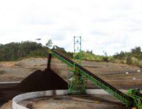 Coal Crushing Plant 750tph