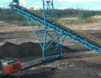 Coal Crushing Plant 350tph